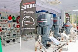 ยามาฮ่ารุกหนักยานยนต์ทางน้ำ เปิดโชว์รูม Yamaha Marine @ สมุย หวังครองตลาดการท่องเที่ยวภาคใต้