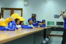 ยามาฮ่าเปิดอบรมหลักสูตร Yamaha Road Safety for Children 2018 ปลูกฝังวินัย และความปลอดภัยให้กับเยาวชนไทย