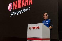"""ยามาฮ่าจัดการแข่งขัน """"THAILAND TECHNICIAN GRAND PRIX 2018"""" ค้นหาสุดยอดช่างระดับประเทศเข้าร่วมการแข่งขันระดับโลกที่ประเทศญี่ปุ่น"""