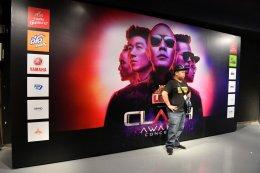 ยามาฮ่าสนับสนุนการรวมตัวครั้งยิ่งใหญ่ของศิลปินร็อคระดับประเทศ CLASH AWAKE CONCERT ที่สุดแห่งการรอคอยในรอบ 7 ปี