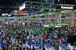 Motor Expo 2018 แรงทะลุปรอท มอเตอร์ไซค์โกยยอดจอง 9,169 คัน สร้างสถิติใหม่ให้วงการยานยนต์เมืองไทย!!