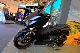 ยามาฮ่าเปิดบูธ Yamaha Riders' club ยกทัพบิ๊กไบค์ร่วมงาน Bangkok MotorBike Festival 2019