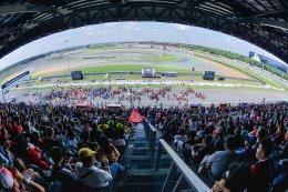 ดอร์นา สปอร์ต ประกาศยกเลิกโมโตจีพี สนามประเทศไทย