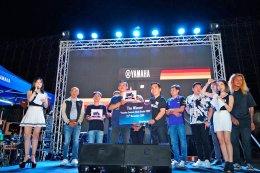 ยามาฮ่าจัดกิจกรรม Yamaha Customized Battle 2019 สำนักแต่งชื่อดังทั่วประเทศ ร่วมประชันไอเดียแต่ง XSR155
