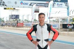 """""""OR BRIC Superbike"""" ประเดิมแทร็กสุดมันส์ """"ฐิติพงศ์-นครินทร์-อนุภาพ"""" เดินหน้าลุ้นแชมป์ประเทศไทย"""