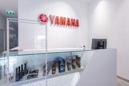 Yamaha Premium Service : ไทยยามาฮ่ามอเตอร์ เปิดศูนย์บริการแบบ Stand Alone มาตรฐานระดับพรีเมียมแห่งแรกในประเทศไทยและที่แรกของโลก