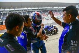 นักบิดไทยยามาฮ่าสร้างชื่อระดับโลก!!! ผงาดคว้าชัยเกมทรหด นำเพลงชาติไทยกระหึ่มแดนซามูไร ครองแชมป์ 2 ปีซ้อนอย่างยิ่งใหญ่