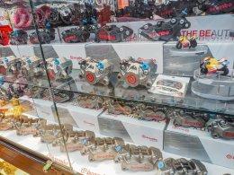 ชี้เป้า รวมแหล่งช๊อปปิ้งและร้านตกแต่ง Yamaha Grand Filano Hybrid รอบกรุงเทพฯ