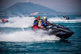 ยามาฮ่า เวฟรันเนอร์ จัดกิจกรรม Beautiful Ocean Forever - Yamaha ครั้งที่ 4 ร่วมปลูกป่าโกงกางฟื้นฟูระบบนิเวศตามแนวชายฝั่ง