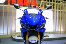 """""""YAMAHA"""" จัดเต็มไลน์อัพ จัดหนักโปรโมชั่นในงาน """"Motor Expo 2020"""""""