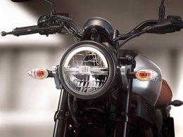 ยามาฮ่าตอกย้ำความเป็นผู้นำ สร้างตลาด SPORT HERITAGE เปิดตัวรถจักรยานยนต์รุ่นใหม่ ALL NEW YAMAHA XSR155 ครั้งแรกของโลก