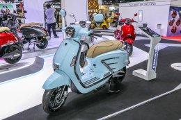 Highlight Motorcycles Zone @Motor Expo 2020