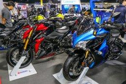 Motor  Expo 2018 : Motorcycles zone