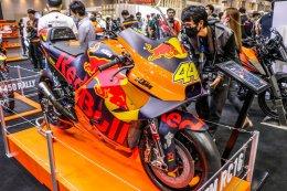Motorcycles Zone @Motor Expo 2020