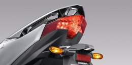"""""""ฮอนด้า"""" มุ่งไป อย่าให้อะไรมาหยุด เปิดตัว 2 โมเดลใหม่ New Honda Click 150i และ All New Honda Click 125i"""