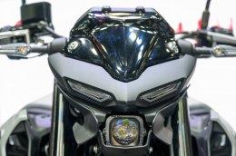NEW YAMAHA MT-03 สปอร์ตเนคเก็ตที่สุดในคลาส 300 เปิดตัวพร้อมราคา Shock Price! เพียงแค่ 200 คัน เท่านั้น!!!
