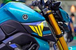 ยามาฮ่าส่ง MT-15 สีใหม่ ลุยตลาดรถจักรยานยนต์สไตล์เน็กเก็ตไบค์ คลาส 150 ซีซี