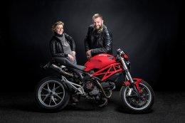 ฉลองครบรอบ ดูคาติ มอนสเตอร์ 25 ปี ในงาน World Ducati Week 2018