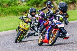 """""""มีนโปฯ"""" ประเดิมชัย YAMAHA Moto Challenge 2019 สนามที่ 1 ชิงถ้วยพระราชทานสมเด็จพระกนิษฐาธิราชเจ้า"""
