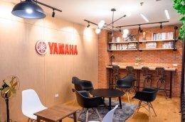 """""""ยามาฮ่า"""" ฉลองปีที่ 65 สุดยิ่งใหญ่ เปิดอาคารสำนักงานใหม่ ครบครัน ทันสมัย"""