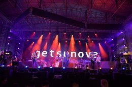 """ยามาฮ่าจัดเทศกาลสุดยิ่งใหญ่ Yamaha Presents """"AUTOMATIC is NOW! Festival"""" รวมความ NOW! ของยุคใหม่ ไว้ใจกลางกรุงเทพฯ"""