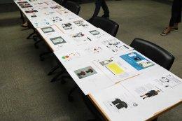 """ยามาฮ่าเฟ้นหาดีไซนเนอร์ยุคดิจิตอลไลฟ์ ประกาศผล 5 ทีมอุดมศึกษา ผ่านเข้าเวิร์ค   ช็อปกูรูแฟชั่นชื่อดัง ผ่านแคมเปญ """"QBIX T-SHIRT DESIGN CONTEST"""""""