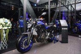 ยามาฮ่าดึงนักบิด MotoGP และ WSBK ร่วมเปิด Rev Venue ศูนย์รวมใหม่ของชาวมอเตอร์สปอร์ต กลางบุรีรัมย์ คาสเซิล