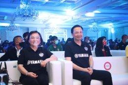 """ยามาฮ่า สนับสนุนเทศกาลแห่งความสุข """"สงกรานต์บุรีรัมย์ 2564"""" วิถีใหม่ สุดอลังการ สนุกสนานและปลอดภัย"""