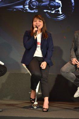 """ยามาฮ่าบุกตลาด eSports จับมือ Gerana RoV สนับสนุนการแข่งขัน """"RoV Pro League Season 2"""" สุดยอดลีคเกมที่ยิ่งใหญ่ที่สุดของเมืองไทย ชิงยามาฮ่า AEROX RoV Limited Edition"""