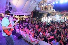 ยามาฮ่าเชิญชวนชาวชลบุรีร่วมเทศกาลแห่งความสนุกและความอินเทรนด์ในงาน Automatic is NOW! Festival ที่เซ็นทรัลมารีน่า พัทยา