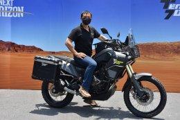 ยามาฮ่า ส่งมอบ Yamaha Tenere 700 สุดยอดรถแอดเวนเจอร์ ล๊อตแรกพร้อมกันทั่วประเทศอย่างยิ่งใหญ่