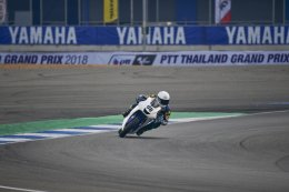 นักบิด Yamaha Thailand Racing Team กดเวลายืนหัวแถวช่วง Pre-Season Test ก่อนระเบิดศึกชิงแชมป์เอเชียสนามแรก