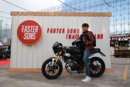 """ประมวลภาพ การประกวดรถแต่ง XSR155 ภายในงาน """"Faster Sons Thailand Meeting"""""""