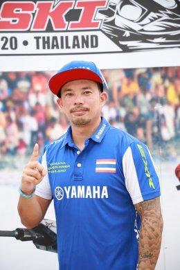 ธีระ เสร็จธุระ ควบยามาฮ่า เวฟรันเนอร์ ผงาดครองแชมป์ประเทศไทย ประจำปี 2020 คว้าสิทธิ์เป็นตัวแทนประเทศไทยเข้าแข่งเอเชียน บีช เกมส์