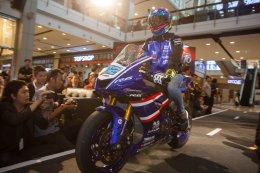 ยามาฮ่ายกทัพบิ๊คไบค์ พร้อมเปิดตัวรุ่นใหม่ 2 รุ่น และโปรโมชั่นสุดพิเศษ ในงาน Bangkok Motorbike Fest 2018