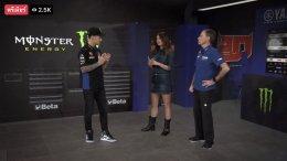 """ยามาฮ่า เปิดตัวทีมแข่ง """"มอนสเตอร์ ยามาฮ่า โมโตจีพี"""" ลุยศึกรถจักรยานยนต์ชิงแชมป์โลก MotoGP 2021"""