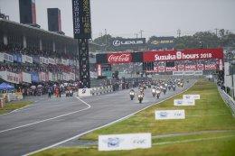 ขุนพลยามาฮ่าสุดแกร่ง ควบรถแข่ง R-Series กวาดชัยชนะเกมความเร็วสุดทรหด Suzuka 8 Hours และ Suzuka 4 Hours อย่างยิ่งใหญ่!!!