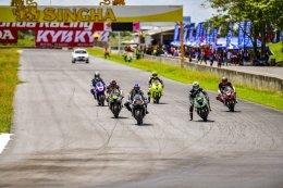 นักบิด YAMAHA RIDERS' CLUB RACING TEAM ผงาดโพเดี้ยม ศึกชิงแชมป์ประเทศไทย FMSCT All Thailand SuperBikes Championship 2018 สนามแรก รายการ R2M Thailand SuperBikes Championship 2018 สนามที่ 1