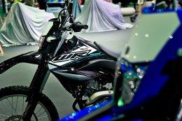 ยามาฮ่าเปิดตัว ALL NEW Yamaha WR155R สายพันธุ์ Enduro ระดับโลก ครั้งแรกในเมืองไทย