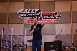 """""""ยามาฮ่า"""" จัดทริปสุดเอ็กซ์คลูซีฟ XMAX Rally ฉลองยอดขายอันดับ 1 ออโตเมติกคลาส 300 ซีซี"""