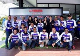 ยามาฮ่ารุกตลาดบิ๊กไบค์เปิดโชว์รูม Yamaha Riders' club Hat Yai ศูนย์บริการครบวงจรรองรับกลุ่มบิ๊กไบค์โซนภาคใต้