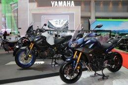 Motorcycle Zone : The 40th Bangkok International Motor Show 2019