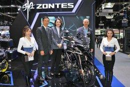 26 แบรนด์ ยกทัพรุ่นใหม่เปิดตัวกระหึ่ม!!! Motorcycles Zone สุดคึกคักใน Motor Expo 2019