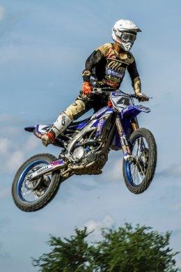 FMSCT Thailand Supercross 2020 MX250 เกมเดือดบิดระห่ำ  ชิงแต้ม ลุ้นแชมป์