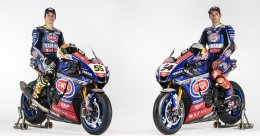 "Pata Yamaha แท็กทีม BRIXX ไล่ล่าแชมป์ WSBK ดัน ""โลคาเทลลี่"" จับคู่ ""ราซกัตลิโอกลู"""