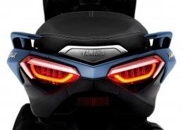 """""""ไทยยามาฮ่า"""" รั้งเบอร์ 1 ยอดขาย XMAX 300 ทั่วโลก ครองบัลลังก์รถออโตเมติก 300 ซีซี ในไทย ฉลองยอดขาย 5 หมื่นกว่าคัน"""