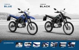 ยามาฮ่าตอกย้ำผู้นำรถจักรยานยนต์ไทย เสริมแกร่งเปิดโมเดลใหม่ ALL NEW Yamaha WR155R สไตล์ Enduro ระดับโลกอย่าง WR Series  ด้วยเครื่องยนต์ 155 ซีซี พร้อมระบบ VVA