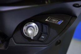 New Yamaha LEXi