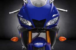 NEW Yamaha YZF-R3 ส่ายพันธุ์สปอร์ต สุดยอดสมรรถนะ : Ride the R Anytime