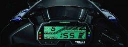 NEW YAMAHA YZF-R15 เท่ล้ำทุกเฉดสี สายพันธุ์สปอร์ต